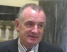Trevor Mallard.