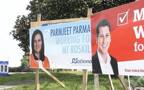 National picks Parmjeet Parmar as Mt Roskill by election candidate