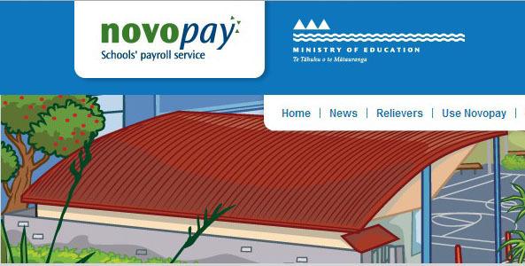 Novopay Still Unpopular Despite Change Radio New Zealand