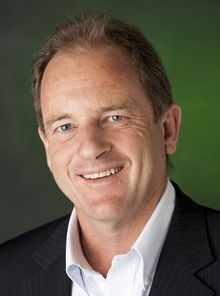 David Shearer says the focus should be on locally-made products.