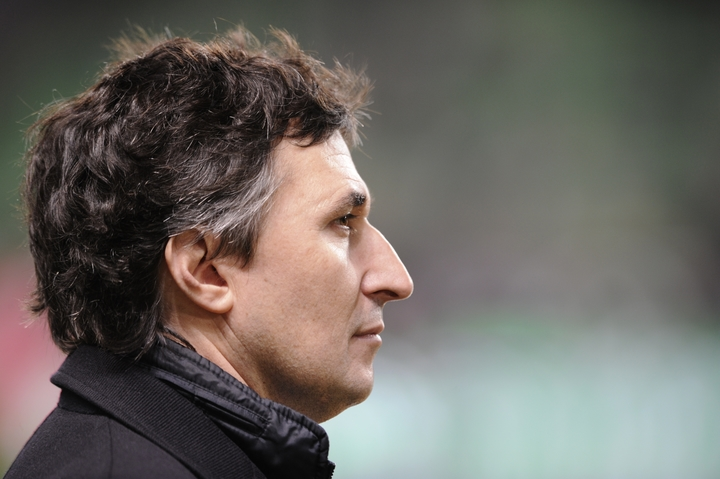 Gino Pozzo, owner of English football club Watord