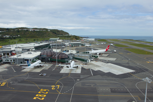 a report on the airport runway extension 3 chapter 2 wellington airport's history summary of wellington international airport limited | runway extension consent applications.