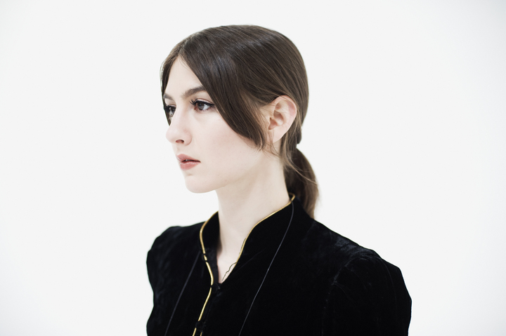 Front Row Seat To Earth By Weyes Blood Rnz