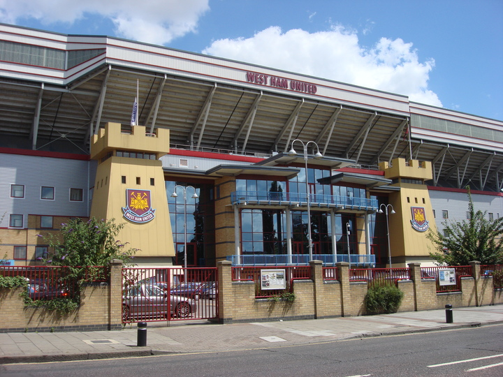 The move from Upton Park hasn't gone smoothly for West Ham.