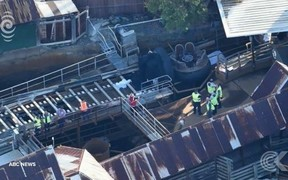 Dreamworld wants to reopen for memorial, fundraiser: RNZ Checkpoint
