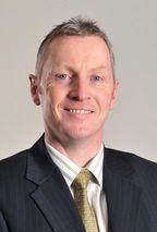 Chris Carhill, Police Association President. Photo / supplied
