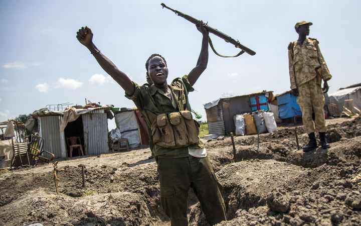 UN mission in South Sudan criticized over July attacks
