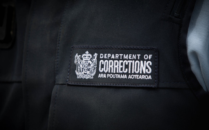 A correction officer