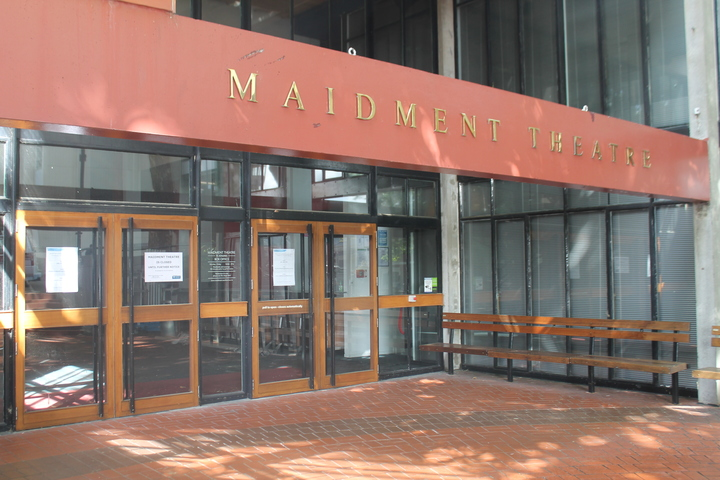 Maidment Theatre