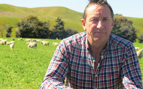 Marlborough farmer Doug Avery has been a recent victim of rustling.