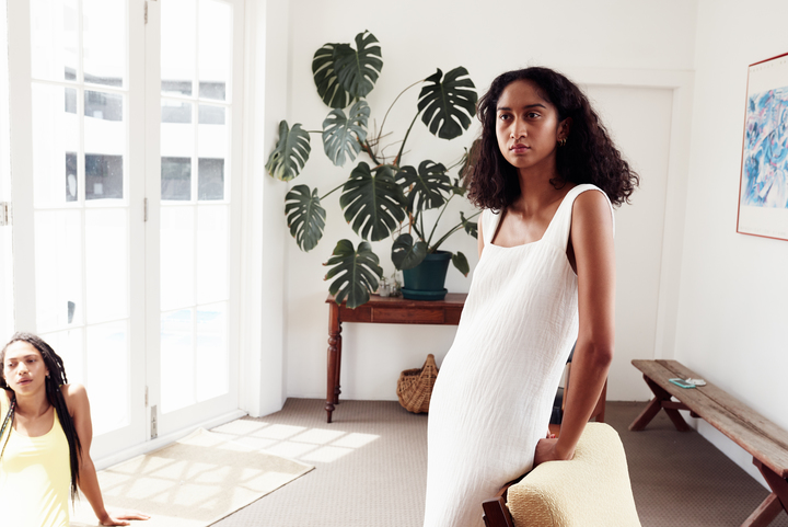 Well Made Clothes promote ethical fashion