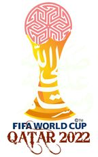 Qatar 2022 World Cup logo