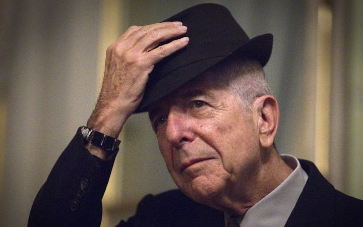 Leonard Cohen has died, aged 82.