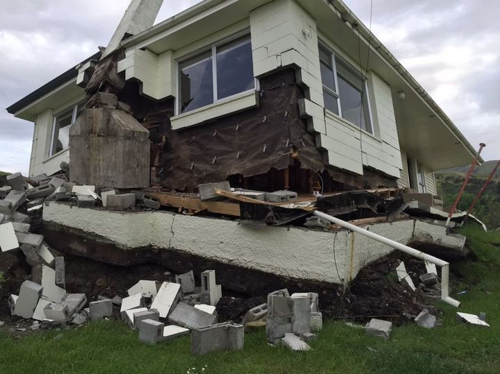 Quake update for Kaikoura | RNZ