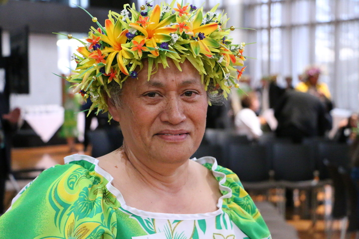 The chairperson of the Cook Islands Soldiers World War One committee Anne Allan-Moetaua says it's important to remember their tupuna who served in the First World War.