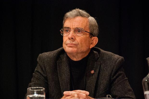 Sir Bruce Ferguson.
