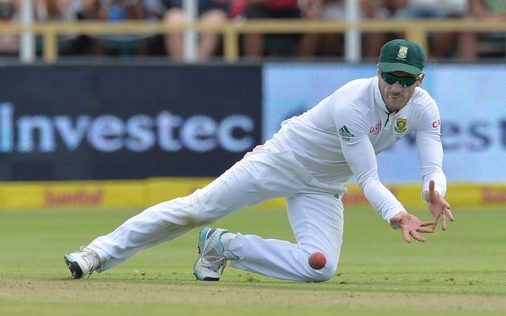 Faf du Plessis has escaped suspension for ball tampering.