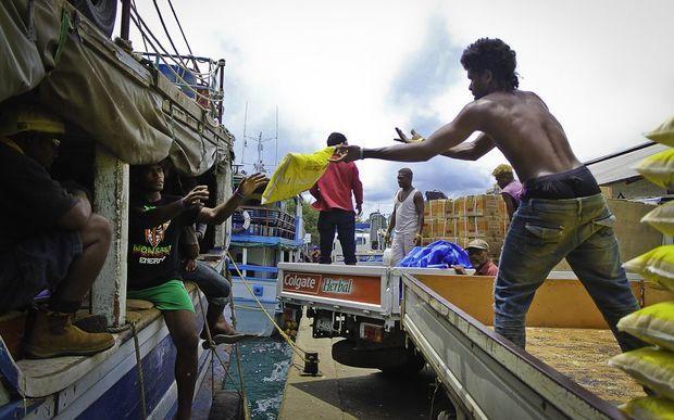 Solomons Dismisses Regional Free Trade Agreement Concerns Rnz News