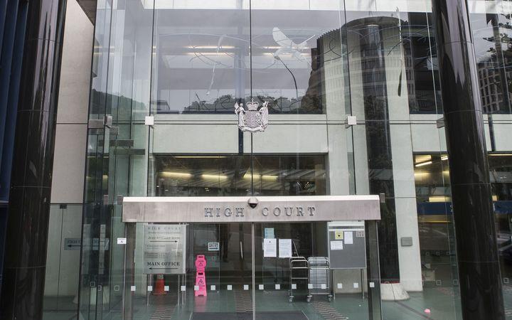 High Court in Wellington generic, 2 Molesworth St, Pipitea, Wellington 6011