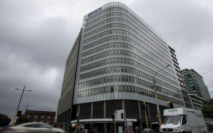 Asteron Centre, 55 Featherston Street, Pipitea, Wellington 6011