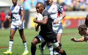 Fiji Sevens captain Osea Kolinisau is among six returning Olympic champions