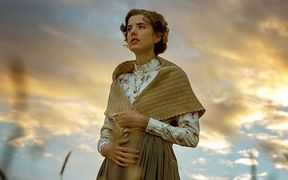 'Sunset Song', Terence Davies' adaptation of Lewis Grassic Gibbon's beloved Scottish novel.