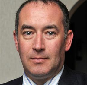 Grant McKenzie, chief executive of Allied Press