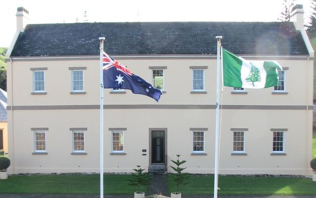 Norfolk Island moves to land tax causing concern