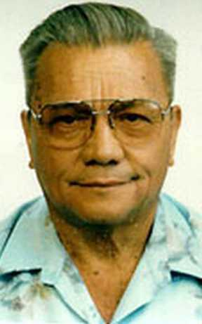 Eloy P. Hara