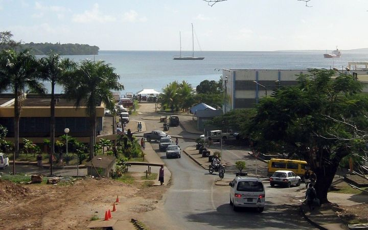 Death prompts calls for improved road safety in Vanuatu