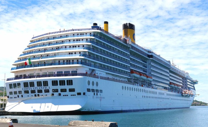 12 cruise ships due in American Samoa this year
