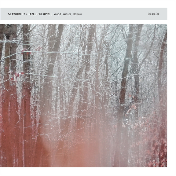 Seaworthy and Taylor Dupree - Wood, Winter, Hollow