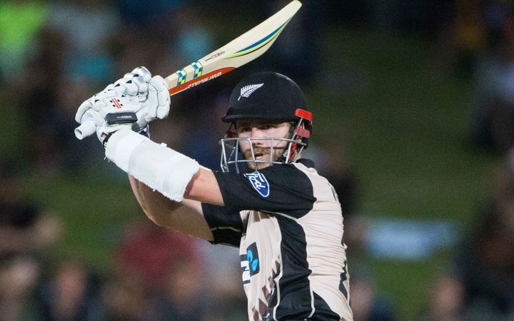Highlights: Blackcaps make hard work of first T20 win over Bangladesh
