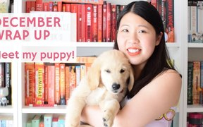 December Wrap Up 2016 - MEET MY PUPPY