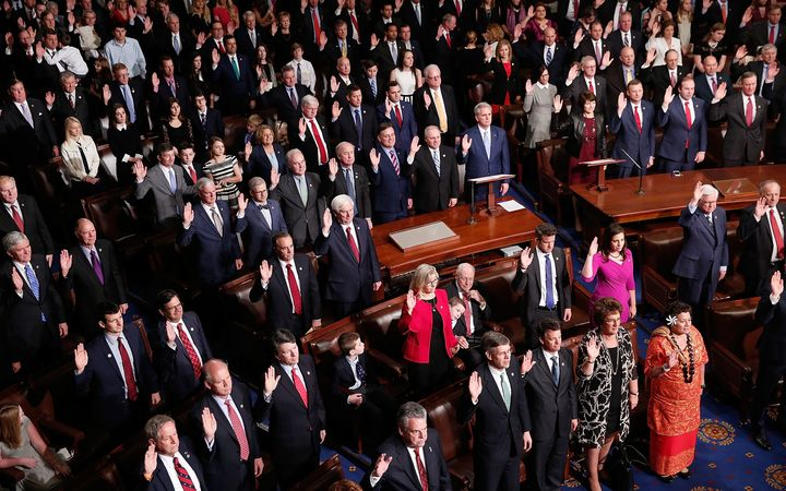 American Samoa's Aumua rejoins US Congress