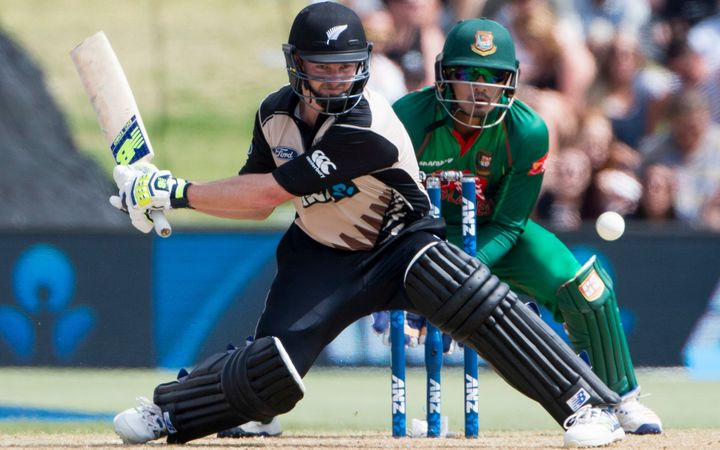 Some feel Colin Munro is overdue for a test callup.
