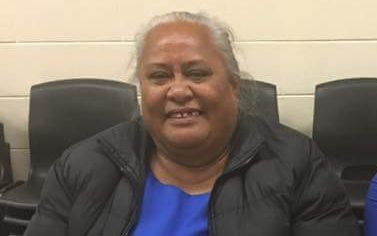 Leotisia Malakai, 55, died on New Year's Day, a week after she was injured in a bus crash near Gisborne.