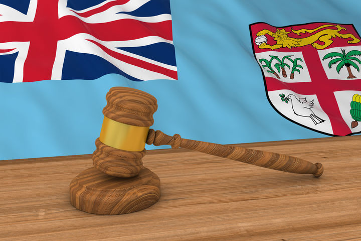 Fiji police officers face court appearances