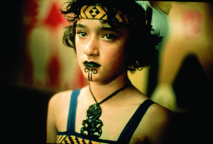 Keisha Castle-Hughes became an instant star – and Academy Award-nominee – after Whale Rider, her debut film.