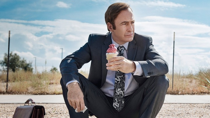 Spinoff gold Better Call Saul