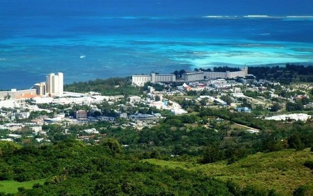 Limits on who can personal land in CNMI may change