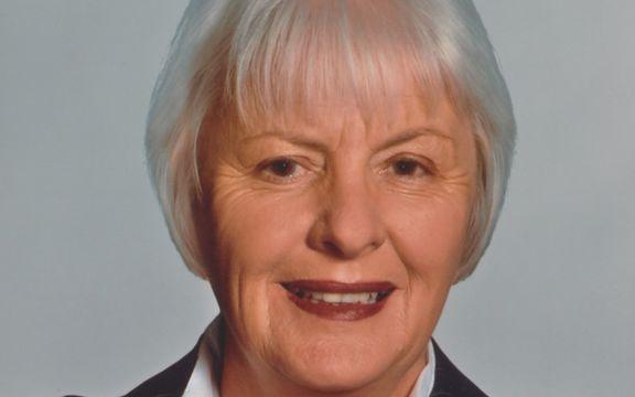 Professor Margaret Wilson