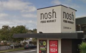Nosh Food Market, Glen Eden.