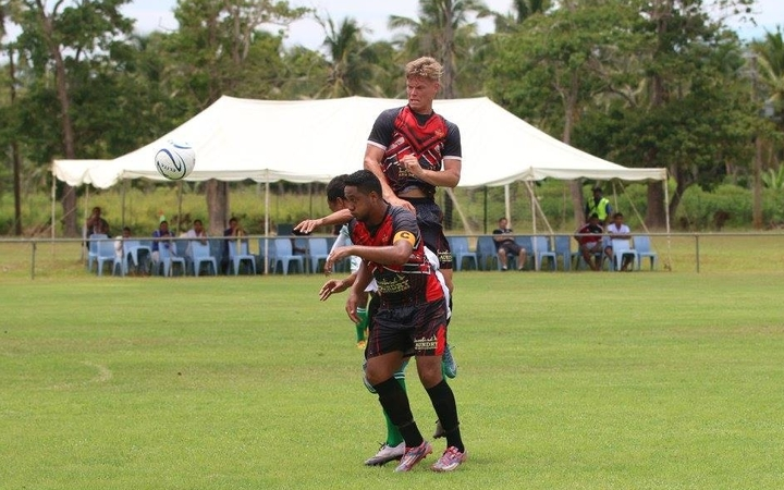 Puaikura FC have qualified for the OFC Champions League for the first time.