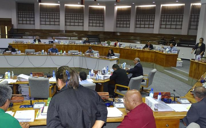 After 6 years, Marshall Islands govt files an audit on time