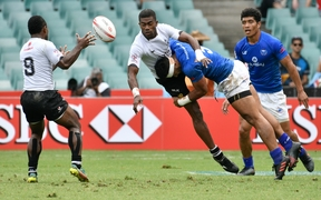 Fiji and Samoa performed below expectations in Sydney.