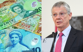 NZ dollar, Graeme Wheeler