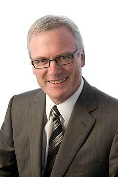 Former broadcasting minister Steve Maharey, who now backs a sale of TVNZ. NZ.