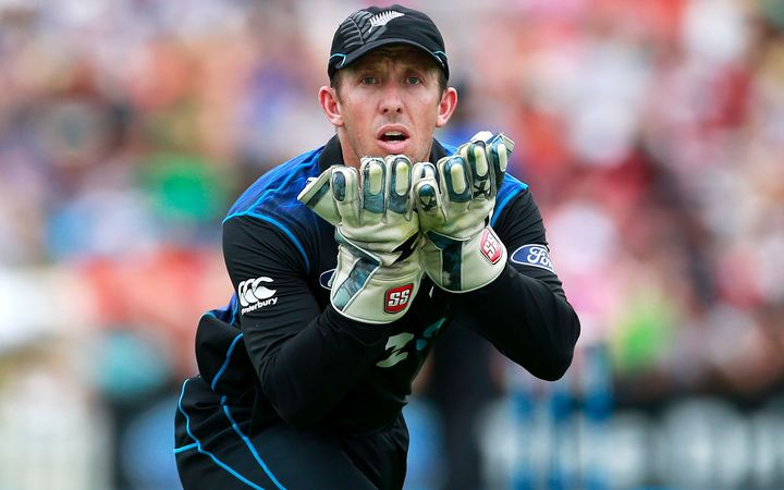 Guptill, Ronchi return for South Africa series