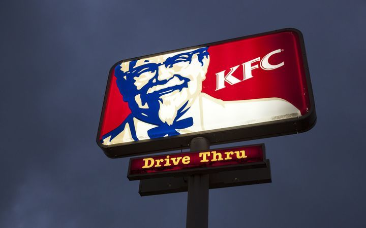KFC, Pizza Hut, Carl's Jr workers strike for pay rise